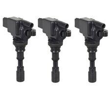 Set of 3 Spectra Premium Direct Ignition Coils for Kia Sorento 3.5L V6 2003-2006