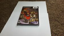 Ruff Trigger: The Vanocore Conspiracy (Sony PlayStation 2, 2006)