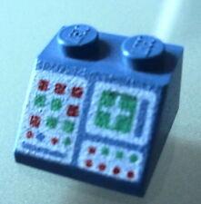 LEGO 3039p34 @@ Slope 45 2 x 2 Computer Panel Pattern @@ 493 920 928 6927 6970
