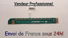 Carte Bouton Power Button Board A5A001717010 Toshiba Qosmio G30 G35