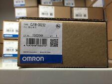New in Box  CJ1W-OD232  CJ1WOD232 OMRON PLC  UNIT