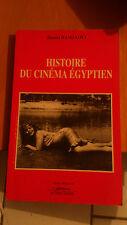 Histoire du cinéma égyptien - Hamid Hamzaoui