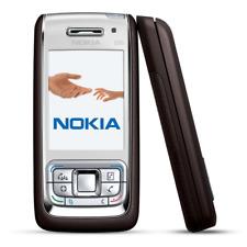 NOKIA E65 3G UMTS VODAFONE SLIDE CELLULARE CON MICRO SD BLUETOOTH FOTOCAMERA