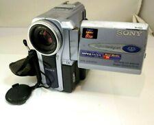 Sony Handycam DCR-PC9 Digital camcorder - AS IS PARTS REPAIR