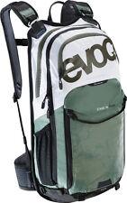 Evoc Stage 18L Team - mochila Técnica verde