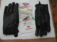 Car / motorcycle leather  summer gloves S to 4XL. by IXON good quality read add.
