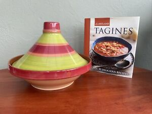 Lakeland Traditional Moroccan Tagine 1.2L