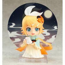Good Smile Company Nendoroid Kagamine Rin Figure Harvest Moon Ver.