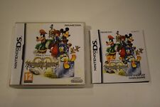 kingdom hearts re:coded re coded nintendo ds 2ds 3ds