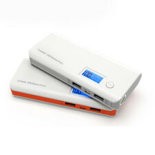 External 50000mAh Power Bank Pack Portable USB Battery Charger For Mobile Phone