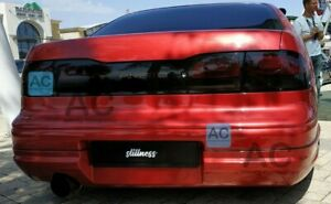 Rear pad For Toyota Aristo Lexus gs300 JZS147 [AC]
