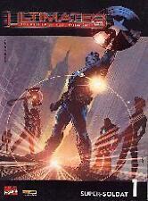 Comics Français  Marvel France   Ultimates    N° 1