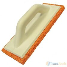 Faithfull Plastering and Grouting Polyurethane backed Sponge Float 11in 280mm