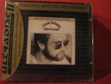 "MFSL-UDCD 536 ELTON JOHN "" HONKY CHATEAU "" (GOLD-CD / USA / FACTORY SEALED)"