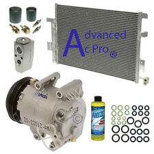 New AC A/C Compressor Kit Fits: 2005 - 2013 Chevrolet Corvette V8 6.0L 6.2L ONLY