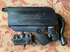ford fiesta ST150 Duratec 2L airbox with resonator bottle
