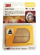 3M Klett-Power Outdoor 2,5kg.
