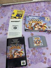 Banjo-Tooie N64 Boxed