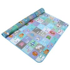 Extra Large Baby Crawling Mat Non Toxic Camping Mat Room Rug Game Mat 79 x 71 In