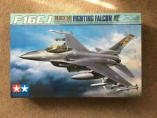 Tamiya 1/32 F16CJ Fighting Falcon
