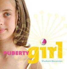 Ratgeber über Pubertät