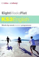 Eight Weeks Flat - KS3 English,Jim Sweetman
