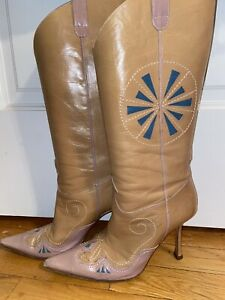 Jimmy Choo Western Boots for Women for