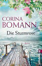 Die Sturmrose: Roman von Bomann, Corina   Buch   Zustand gut