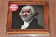Gentle Giant-Live At The Bicentennial 1776-1976 (2014) (2xcd) (NEUF + neuf dans sa boîte)