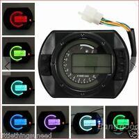 motorcycle,digital,odometer,tacho,speedo,KPH,streetfighter,7,colour,