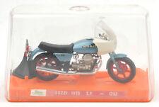 Vintage Guiloy (Spain) 1:18 Moto Guzzi 1000 S.P. Ref.12152 *MIB*
