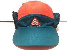 release date b15c9 76144 Nike ACG Tailwind Geode Teal Sherpa Adjustable Hat Unisex NEW! AR0497 381