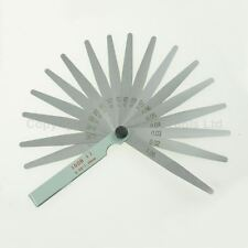 1Pc Professional Metric Thickness Feeler Gauge 100Mm