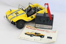 1/10 NIKKO Big Thunder G3 1983 vintage rare 1980
