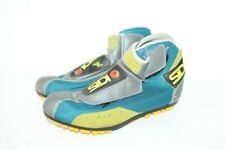 Used Sidi old cycling shoes 43