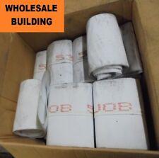 Dust Collector Filter Bag Job 53338 6 Diameter 72 Length Box Of 30