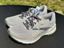 Brooks Adrenaline GTS 21 1203291B675 Violet Running Shoes Size 7.5 Medium