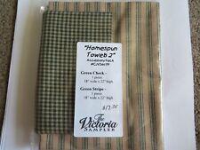 10% Off Victoria Sampler Accessory Pack #CJVS64FP for Homespun Towels 2