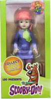"Mezco Living Dead Doll - Scooby-Doo & Mystery Inc - Daphne 10"" Action Figure"