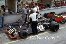 John Watson Brabham BT42 British Grand Prix 1974 Photograph 2