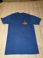Harley Davidson Harley Owners Group Crew T Shirt  H.O.G Rally 1992 Vintage