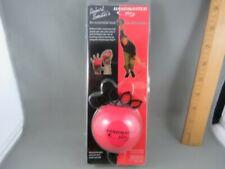 Handmaster Plus hand exerciser - red ball , late rehabilitation