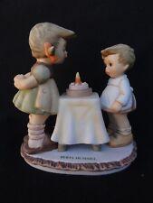 "Hummel Goebel "" Wishes Come True "" Figurine - Excellent Condition"