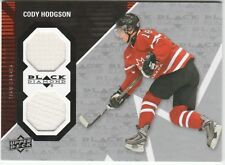 2011-12 Black Diamond Cody Hodgson