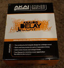 Akai Analog Delay Effects Guitar Pedal for sale