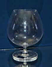 """New WATERFORD Clear Testing Collection VINTAGE 6""""h Snifter Balloon Brandy Glass"""