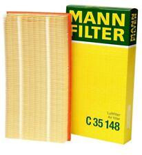 For Volvo 850 C70 S70 V70 2.3 2.4 L5 Air Filter Mann 3528093