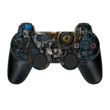 Sony PS3 Controller Skin - Necronaut by Alchemy Gothic - DecalGirl Decal