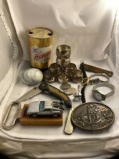New listing Junk Drawer Lot w/ Collectibles