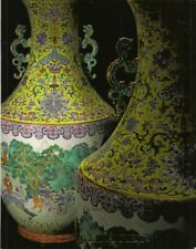 CHRISTIE'S London Chinese Ceramics Pottery Jade Furniture Art Auction Catalog 12